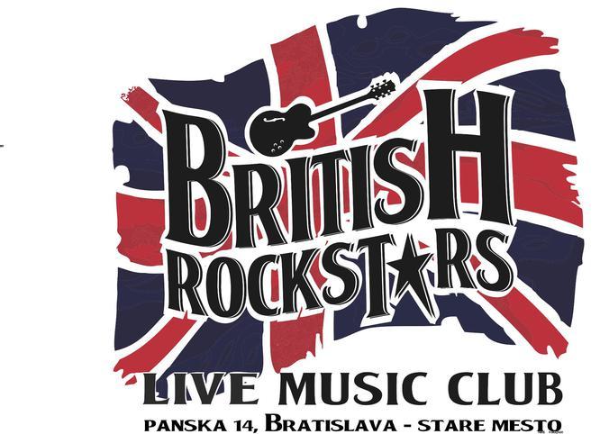 British Rockstars
