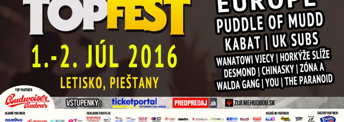 Topfest 2016