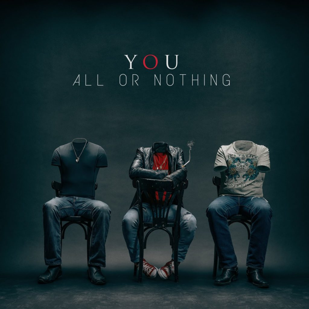 YOU - All or nothing_Cover