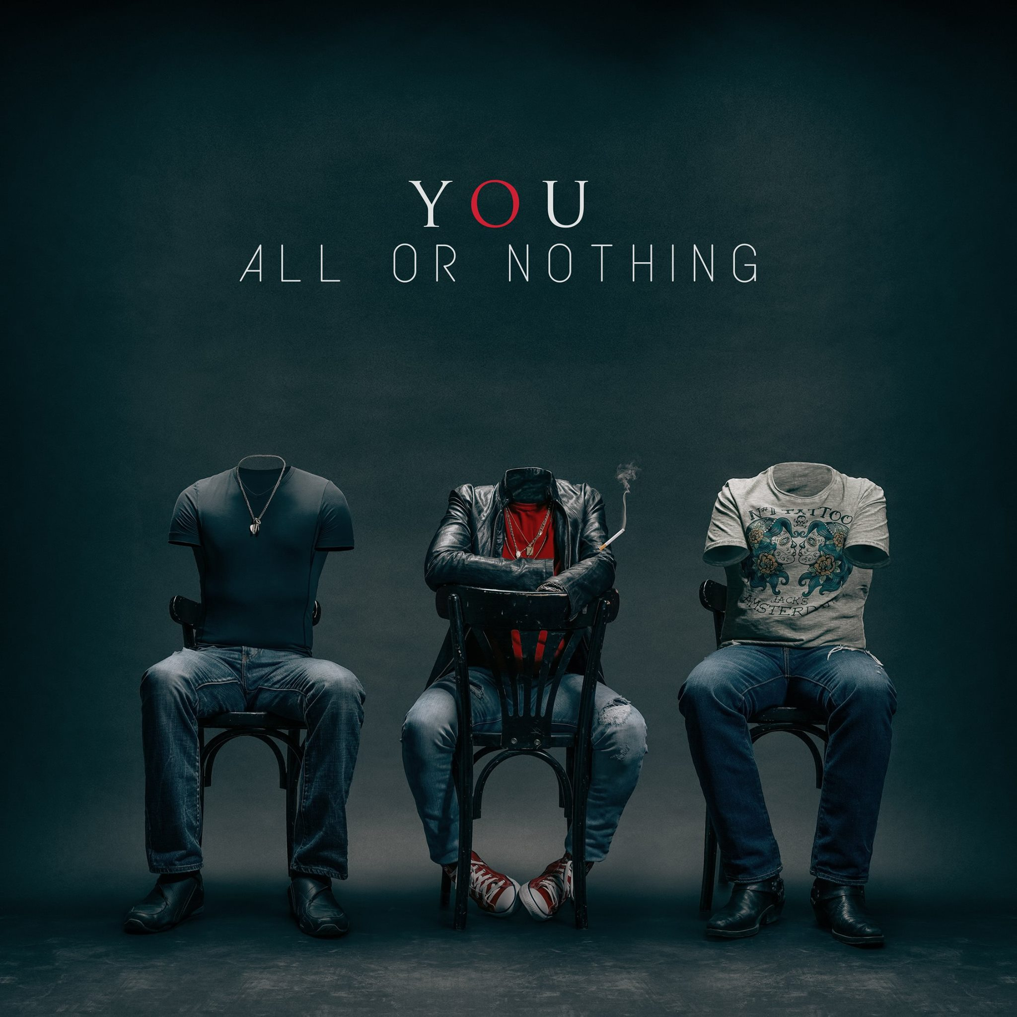All Or Nothing By You Digital Format Direct Download